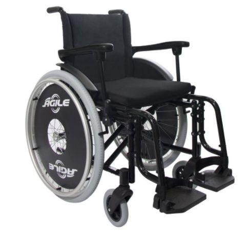 Cadeira de Rodas - Ágile
