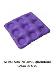 Assento Inflável - Almofada