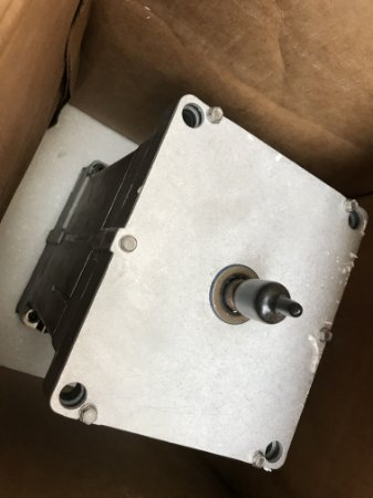 Atuador Proact modelo IV PLUS - PN 8404-010 (Novo)