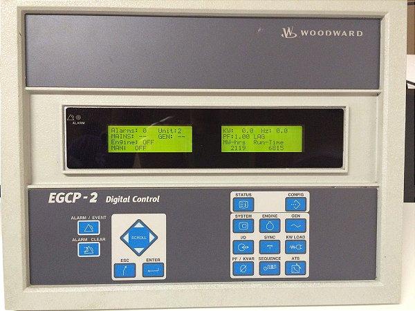 EGCP-2 Part N: 8406-120 Marca Woodward