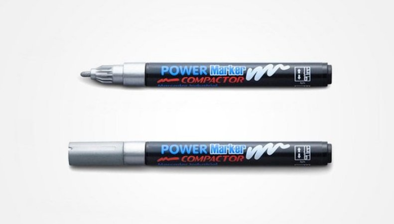 POWER MARKER