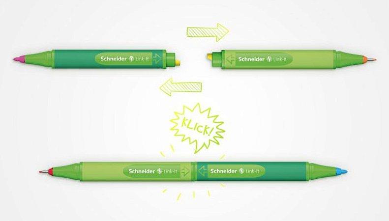 SCHNEIDER LINK-IT 0.4 mm