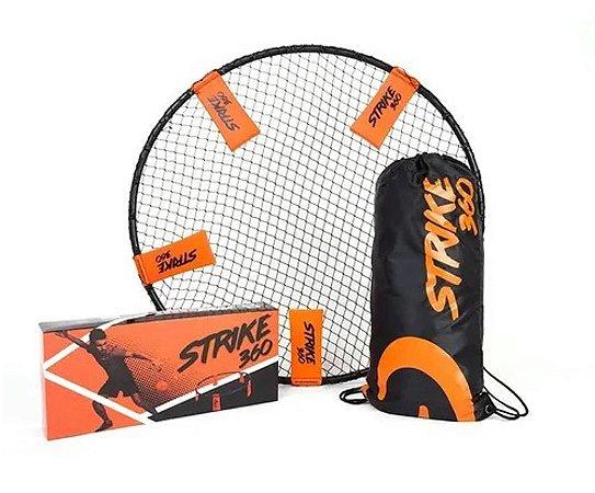 Kit Oficial Strike 360 / Strikeball + Brinde