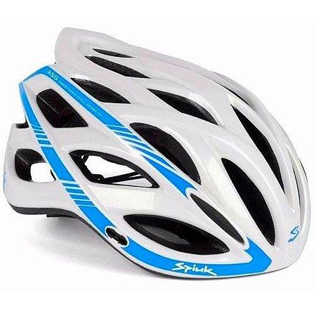 Capacete Spiuk p/ Ciclismo Speed MTB Triathlon Ref.191