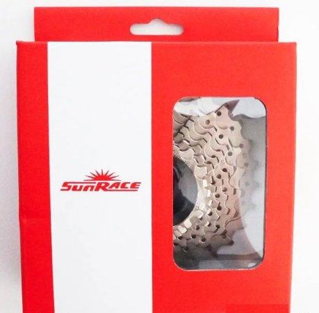 Cassete Sunrace 10 velocidades Ref.044