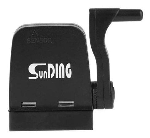 Sensor de Cadência e Velocidade BlueTooth Sunding Ref.162