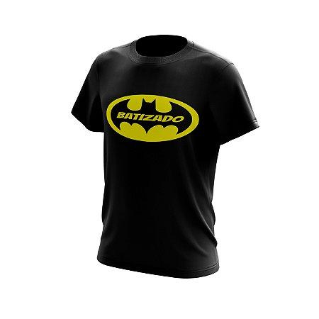 Camisa Batizado