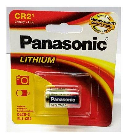 Bateria Panasonic Lithium Cr2 3v