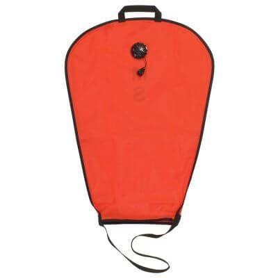 Lift Bag Seasub 70 Lb. (Laranja)