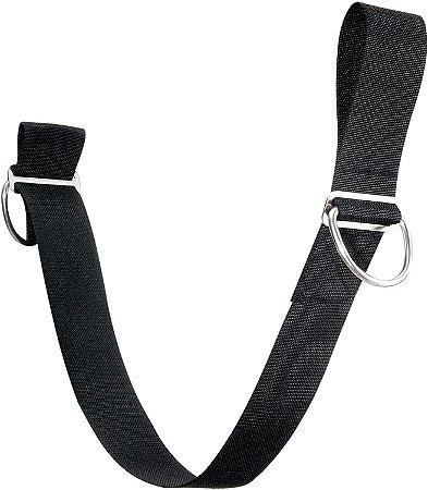 "Crotch Strap Dive Rite - 1 3/4"" w/SRI & Scooter Ring"