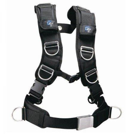 Harness Completo HB2 IST com Fiiv. de Engate rápido