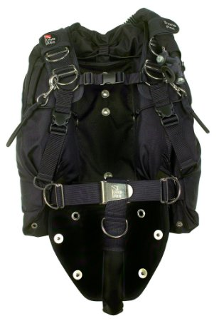 Colete Sidemount Nomad Xt 50 lb