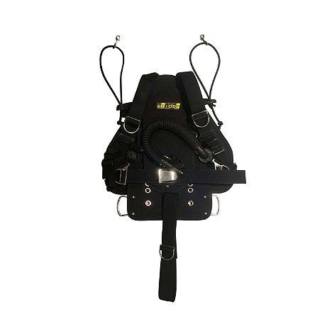 Colete Sidemount Slider 30 lbs