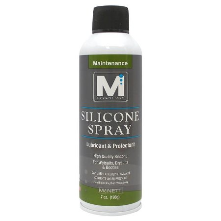 Silicone Spray McNett