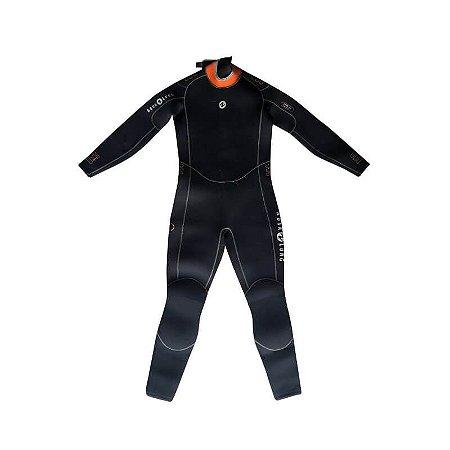 Roupa de Mergulho Aqualung Dive 5.5mm Suit - Tam.G [SEMINOVA]