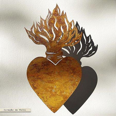 Coração Sagrado - P