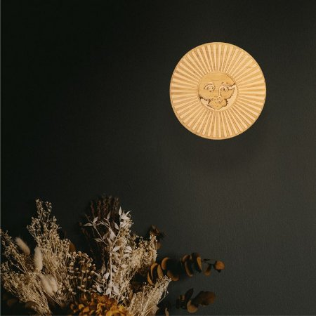 Quadro Solaris - Sol