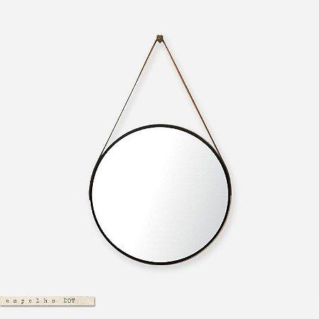 Espelho - DOT Preto G