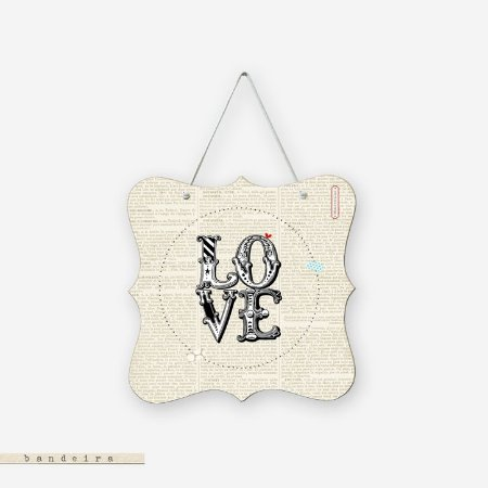 Bandeira - Love
