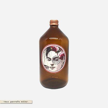 Vaso Botica - Frida Khalo #3