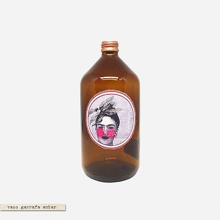 Vaso Botica - Frida Khalo #2