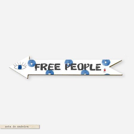 Seta - Free People