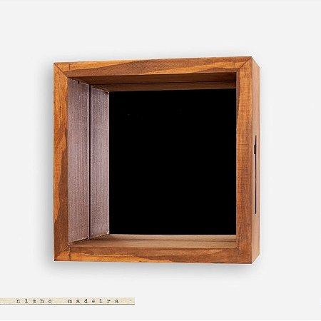Nicho Armazém Espelho 1