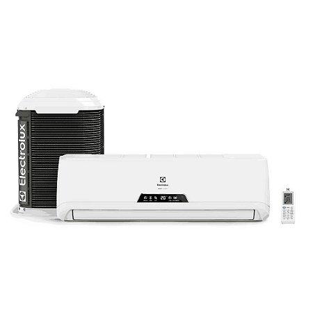 Ar Condicionado Split Electrolux 9000 Btus Ciclo Quente/Frio Ecoturbo Classe A Branco 220 Volts [VI09R/VE09R]