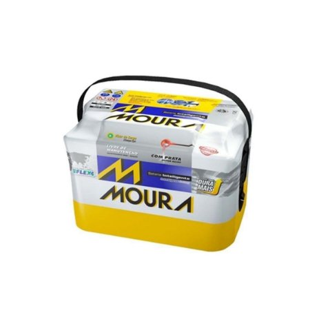 Bateria Moura 40AMP MI40FD
