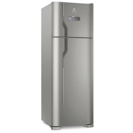 Geladeira/refrigerador Frost Free 310 Litros Platinum Electrolux (tf39s)