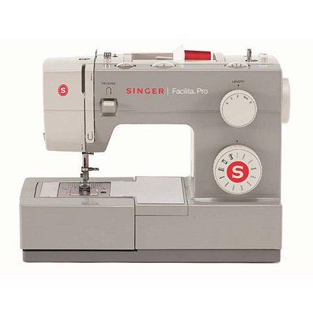 Máquina De Costura Facilita Pro 4411