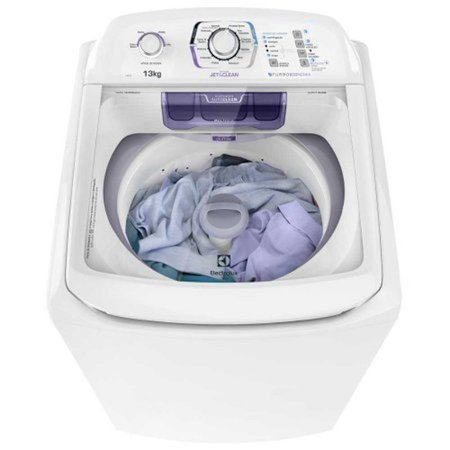 Máquina de Lavar Electrolux 13kg Branca [LAC13]