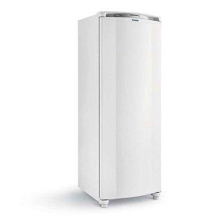 Refrigerador Consul 342L 1 Porta Facilite Frost Free 127 Volts Classe A Branco [CRB39AB]