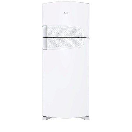 Refrigerador Duplex Consul 415L Cycle Defrost Prateleiras Reguláveis 127 Volts Classe A Branco [CRD46ABANA]