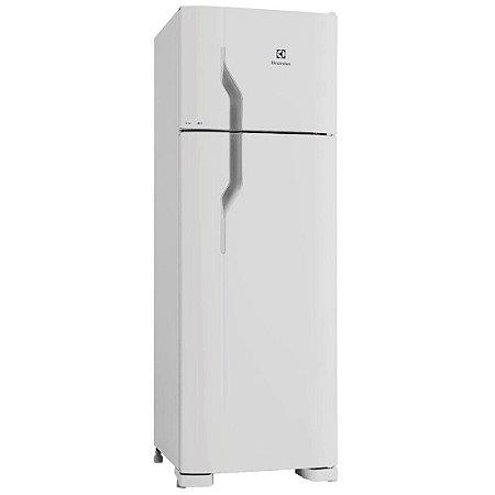 Refrigerador Electrolux 260L 2 Porta Cycle Defrost Classe A 127 Volts Branco [DC35A]