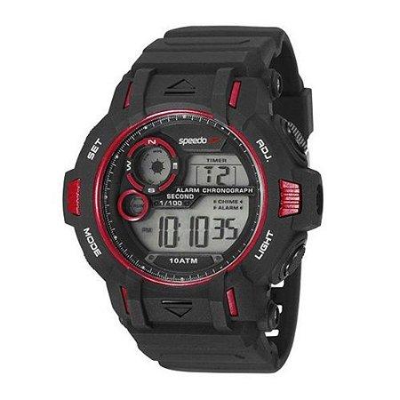 Relógio Speedo Masculino Digital Sport