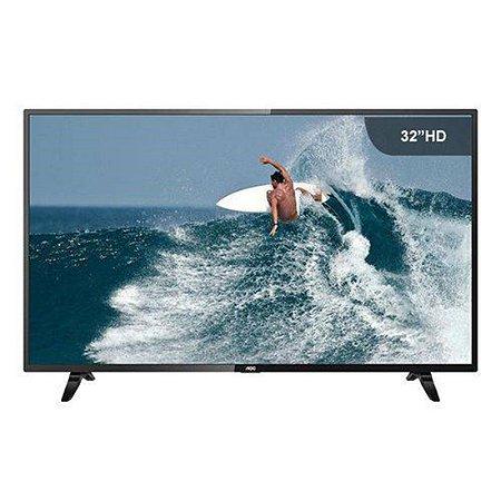 Tv Smart 32 Pol Aoc 32s5295-78g Wi-fi Hd/led/hdmi/usb/hdr
