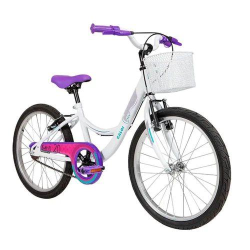 Bicicleta Aro 20 Caloi CECI BR