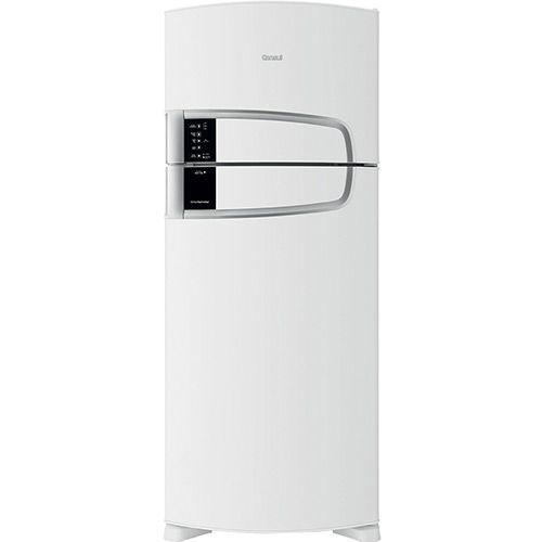 Geladeira/Refrigerador Consul CRM51 405 Litros Interface Touch Branco 110v