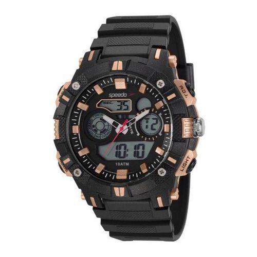 Relógio Speedo Masculino 11018 Goevnp2