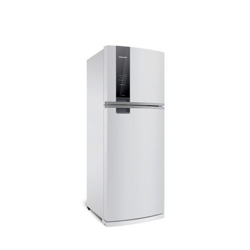 Geladeira Brastemp Frost Free 462 litros - BRM56 Branco 110v