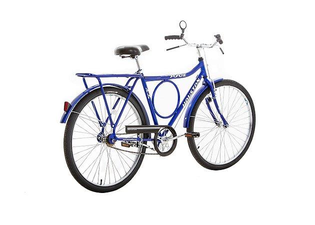 Bicicleta Houston Super For Te FV Aro 26 Cor Vermelho Sunred