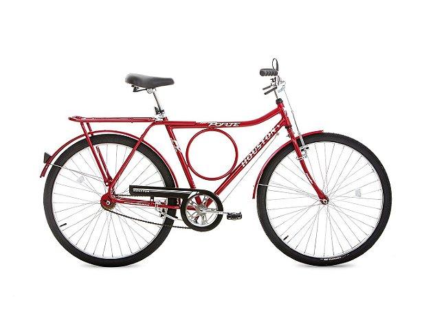 Bicicleta Aro 26 Houston Super Forte VMUN