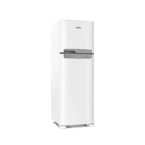 Geladeira/Refrigerador Frost Free Duplex Branca 370 Litros TC41 - Continental