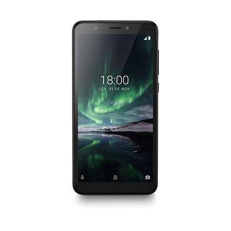 Smartphone Multilaser F Pro 4G 16Gb Android 9 Preto - P9118