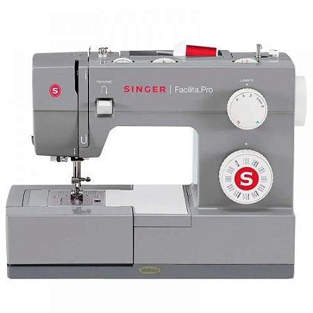 Máquina De Costura Singer Facilita Pro 4423 110v
