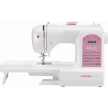Maquina de Costura Singer Starlet 6699