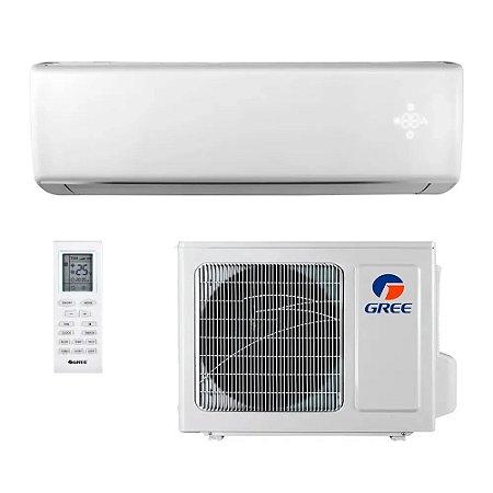 Ar Condicionado Split Hw On/off Eco Garden Gree 24000 Btus Frio 220V Monofasico GWC24QE-D3NNB4B