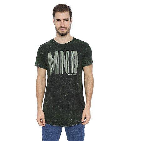 Camiseta Verão Manobra Radical London Mnb