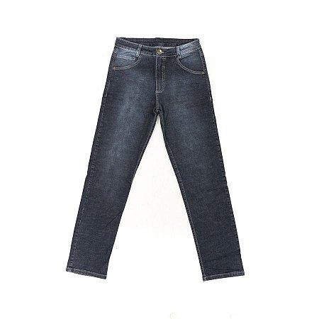 Calça Jeans Masculina Adulto Tamanho 46